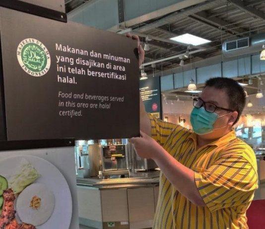 Silakan Makan di Resto IKEA, MUI Pastikan Halal