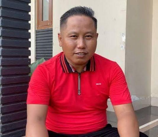 Narji Apresiasi Pangdam Jaya dengan Beri Bunga, Warganet: Sepi Job?