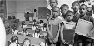 Sepenggal Kisah Ketika Guru Indonesia Diwajibkan Bercelana