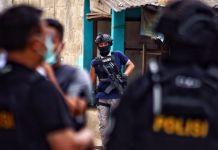 Densus 88 Ringkus Perakit Bom yang Pernah Ledakkan Dua Hotel Mewah di Jakarta