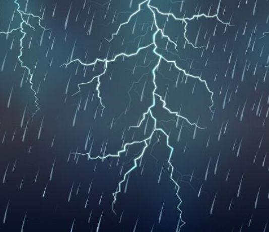 Waspada,Dua Wilayah Jakarta Ini Berpotensi Diguyur Hujan Disertai Petir Siang Hari