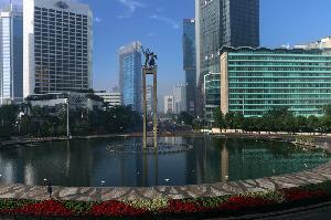 Libur Lebaran, Jakarta Lengang