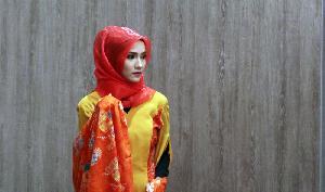 Grand Mercure Jakarta Kemayoran Selenggarakan Ragam Cerita Batik Indonesia