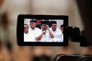 Gerindra Calonkan Sudirman Said sebagai Calon Gubernur Jateng