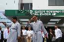 Prabowo-Sandi Jalani Tes Kesehatan