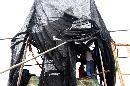 Perawatan Patung Diponegoro