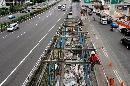 Halte Transjakarta BNN Dibongkar