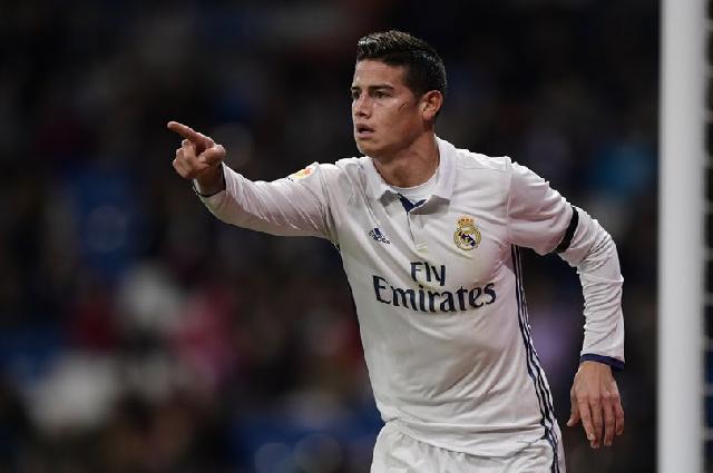 Gantikan Oscar, Chelsea Bidik Bintang Madrid