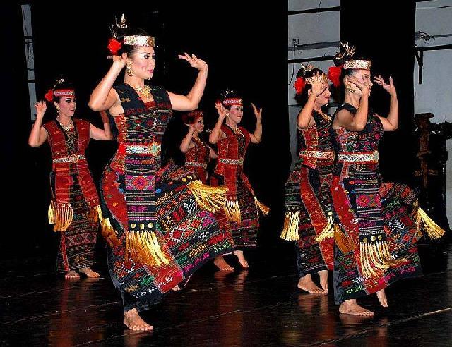 Mengenal Kebudayaan Batak Toba