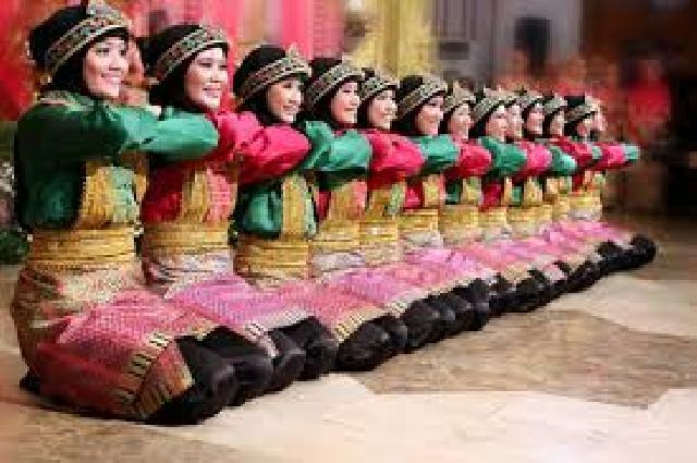 KSBN Bertekad Angkat Budaya Nusantara