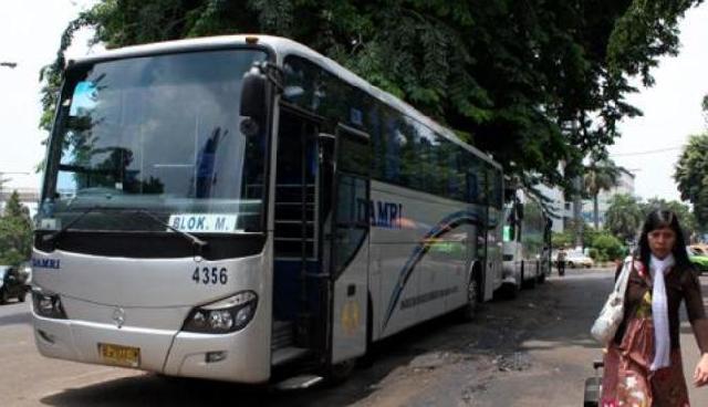 Related video of jadwal bus damri gambir bandara soekarno hatta