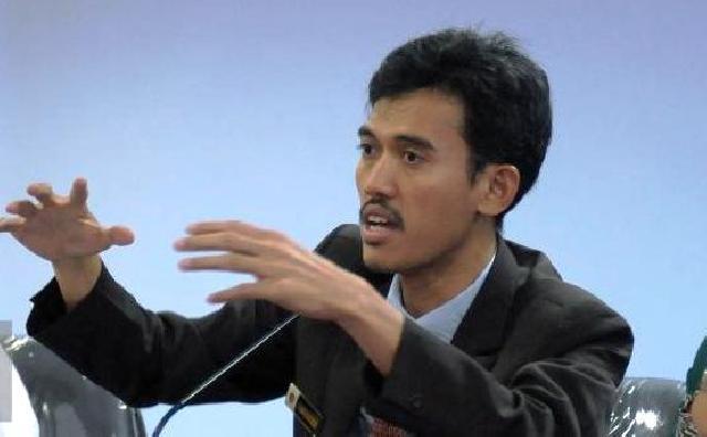 Ketua Komisi Perlindungan Anak Indonesia (KPAI) Asrorun Ni'am Sholeh