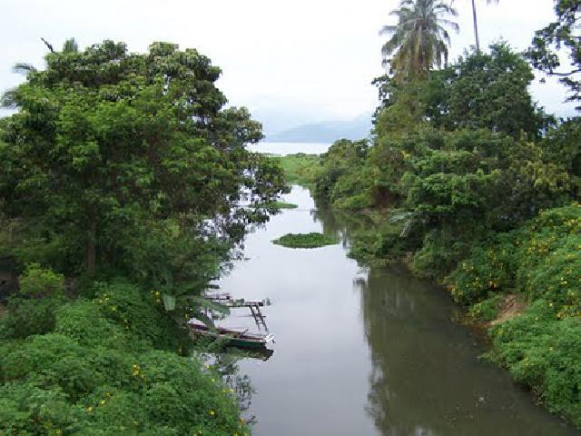 Mengenal Tano Ponggol, Tanah Kelahiran Pulau Samosir
