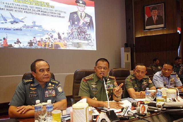 Jaga Netralitas, Panglima Larang Pembuatan TPS di Komplek TNI
