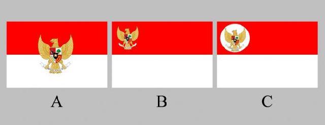 Perkuat Pancasila, Logo Burung Garuda Perlu Dipertimbangkan di Bendera Merah Putih