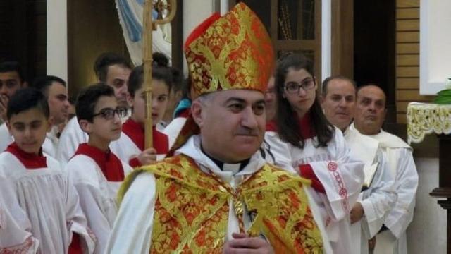 Ini Kisah Uskup Agung Bashar Warda soal Cara Orang Irak Hidup Bersama