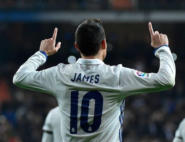 Lagi, Bintang Madrid Tolak Rayuan Klub Tiongkok