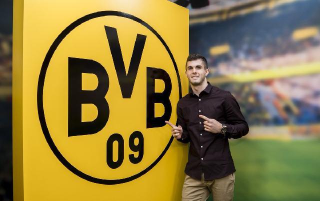 Target Liverpool Setia Bersama Dortmund