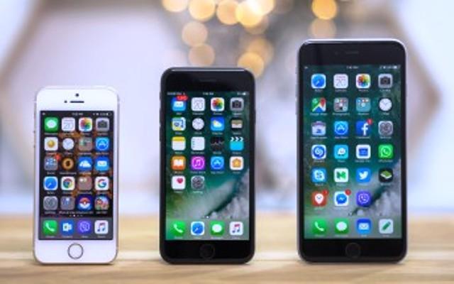 iPhone 8 Bakal Luncur Tahun Depan