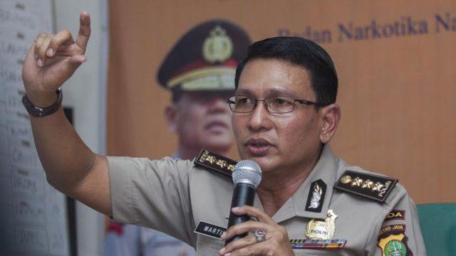 Polisi Masih Rahasiakan Delapan Saksi Kasus Buku Jokowi <i>Undercover</i>