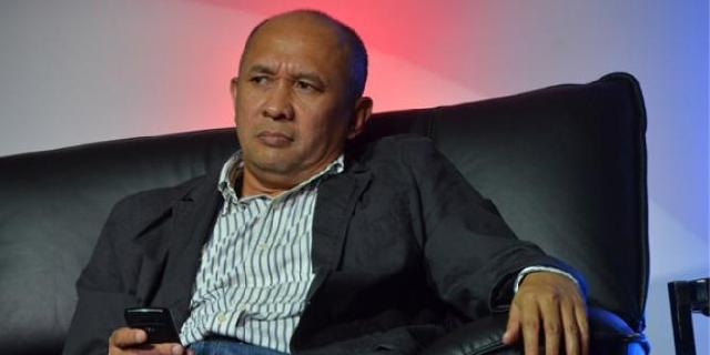 Dituding Kader PKI, Teten Masduki Laporkan Seorang Dosen ke Bareskrim