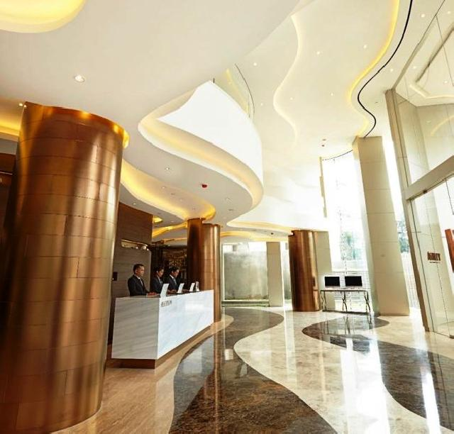Hasil gambar untuk ashley hotel - jakarta jalan k.h. wahid hasyim gondangdia kota jakarta pusat jakarta raya