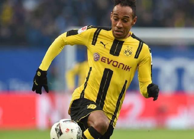 Kendala Striker Dortmund Gabung Madrid