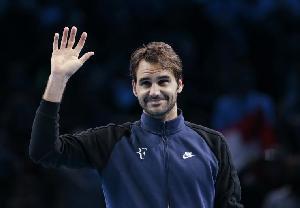 Bukan Jadi Unggulan Teratas di Australia Terbuka, Federer Tak Masalah