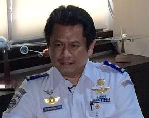 Indonesia Raih Sertifikat dari Federasi Penerbangan Sipil Amerika Serikat