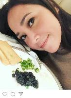 Netizen Terperangah Lihat Maya Estianty Makan Puluhan Juta Tapi Porsinya Kecil