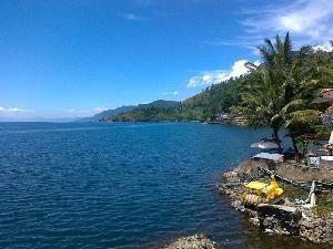 Pantai Silalahi, Pantai Paropo Dua Potensi Wisata di Dairi