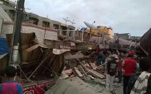 Saat Azan Berkumandang, Gempa 5,6 Skala Richter Guncang Sabang