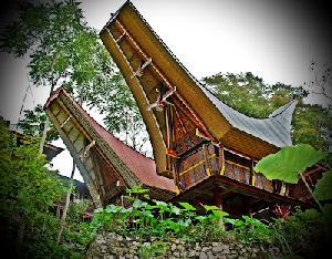 Begini Cerita soal Kemiripan Budaya Batak dan Toraja