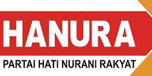 141 Pengurus DPP Hanura 2016-2020 Diserahkan ke Kemenkumham