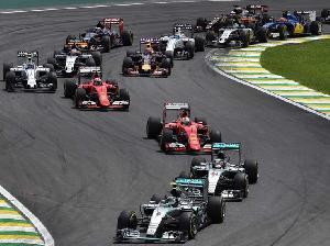 Regulasi Baru Bisa Bikin F1 Lebih Menarik