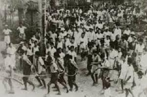 18 September 1948 : Pemberontakan PKI  di Madiun
