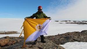 Kisah Hari Ke-17 Ekspedisi Peneliti UGM di Antartika