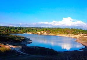 Danau Sidihoni Juga Layak Dikembangkan