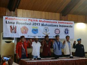 Mahasiswa Indonesia Dukung Polisi Tuntaskan Kasus Habib Rizieq