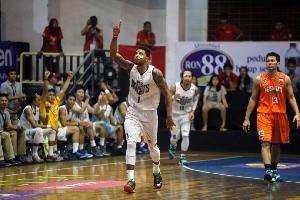 Mckinney Double-double, CLS Pecundangi Pelita Jaya