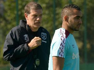 West Ham Tolak Tawaran Kedua Marseille