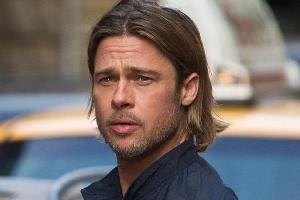 Ini Film Brad Pitt Paling Laris