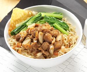 Mie Ayam Citarasa Indonesia