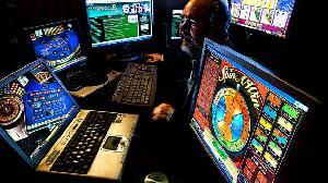 Polisi Giatkan Patroli Siber Bongkar Judi Online