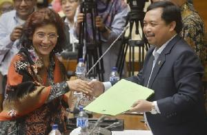 Investor Boleh Kelola Pulau Tak Bertuan, Ini Pesan DPR kepada Menteri Susi