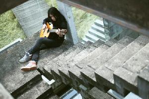 Akhir Album ''Solitude'' Milik Gerald Situmorang Resmi Dirilis