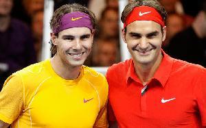 Federer dan Nadal Kembali, Persaingan Tenis Makin Seru Tahun Depan