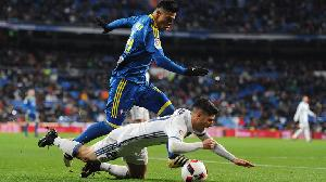 Kalah dari Celta Vigo, Tren Negatif Madrid Masih Berlanjut