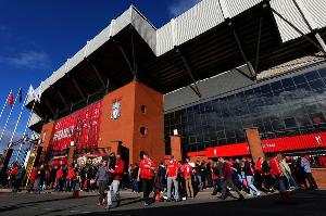 Stadion Anfield Tak Lagi Angker