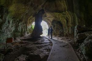 Sumbar Diyakini Punya Potensi Peradaban Prasejarah di Dalam Goa